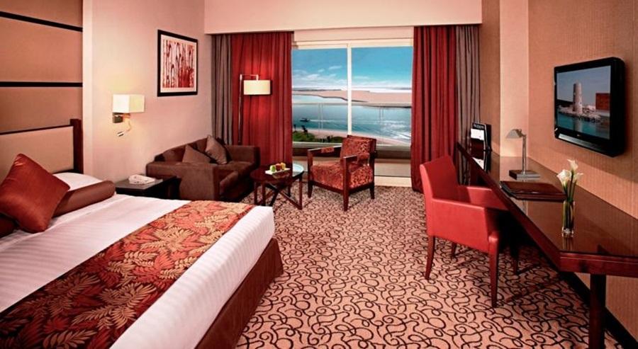 Khalidiya Palace Hotel, Abu Dhabi