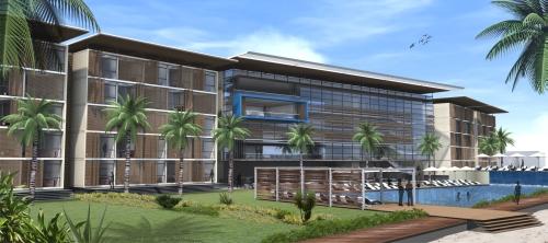 Radisson Blu Hotel, Cotonou Benin