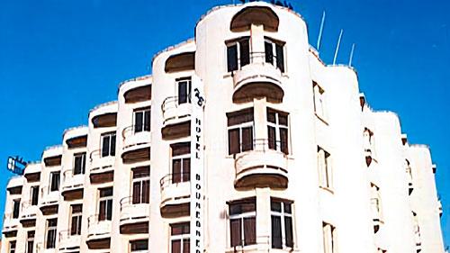 Residence Bouregreg, Rabat Morocco