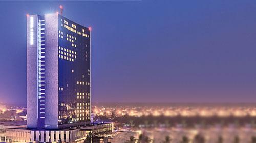 Hotel du 2 Fevrier, Lome Togo