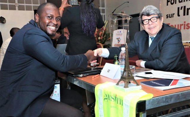 Gassim : un acteur majeur au Forum l'Organisation Mondiale du Tourisme sur l'investissement touristique en Afrique
