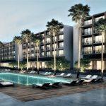 Gassim presents the Bahir Dar Hilton project (Ethiopia).