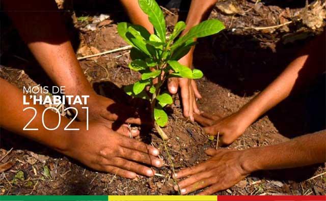 Gassim participates in the 36th World Habitat Day